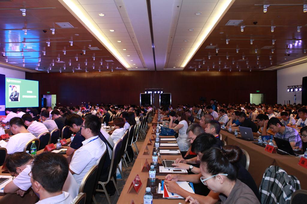 2015中国网络安全大会盛大召开